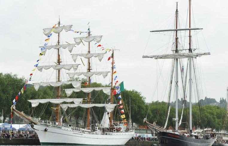 TLC mise sur le local avec l'armada 2019